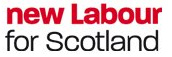 New Labour for Scotland logo